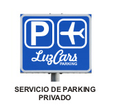 short and long term parking,parkig de larga estancia